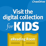 OverDrive Kids Reading Room