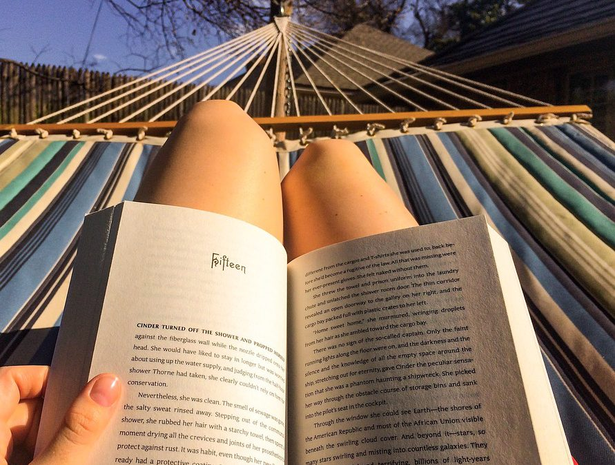 Kirkwood's Hottest Reads of Summer