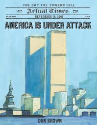 Books to Help You Talk to Your Kids about 9/11
