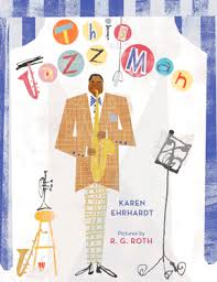 Celebrating Black History Month with Children's Books