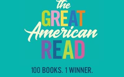 Staff Pick Their Great American Read Favorites!