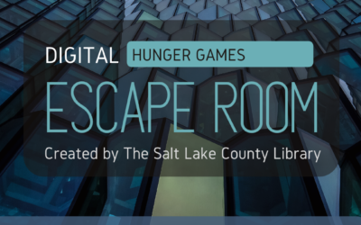 Digital Escape Room: Hunger Games
