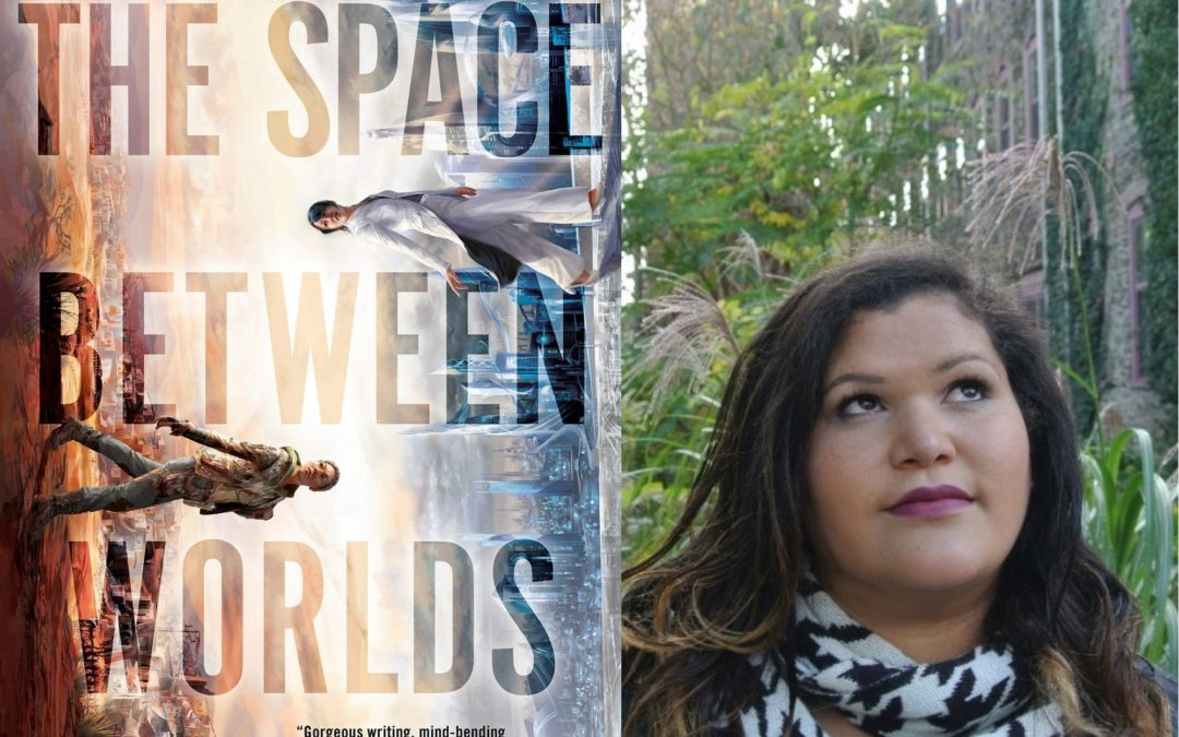 Book Review: The Space Between Worlds by Micaiah Johnson
